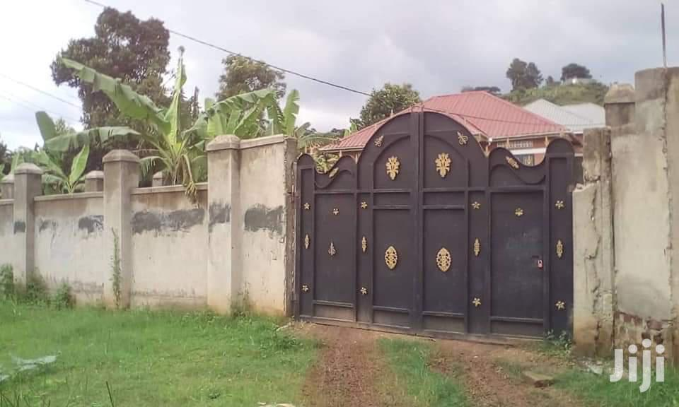 House For Sale In Located In Gayaza Namayina | Houses & Apartments For Sale for sale in Kampala, Central Region, Uganda