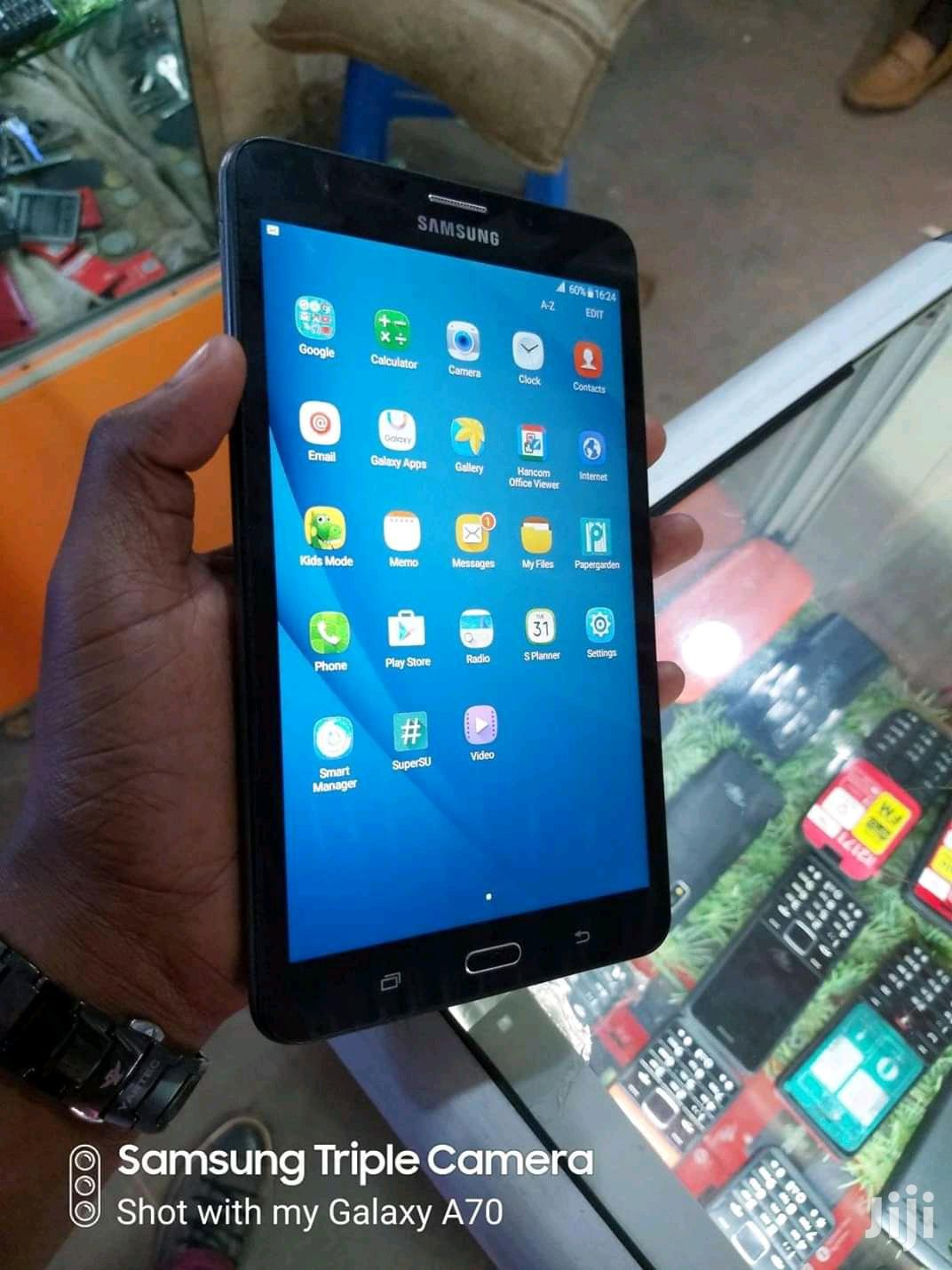 Archive: Samsung Galaxy Tab A 7.0 8 GB Black