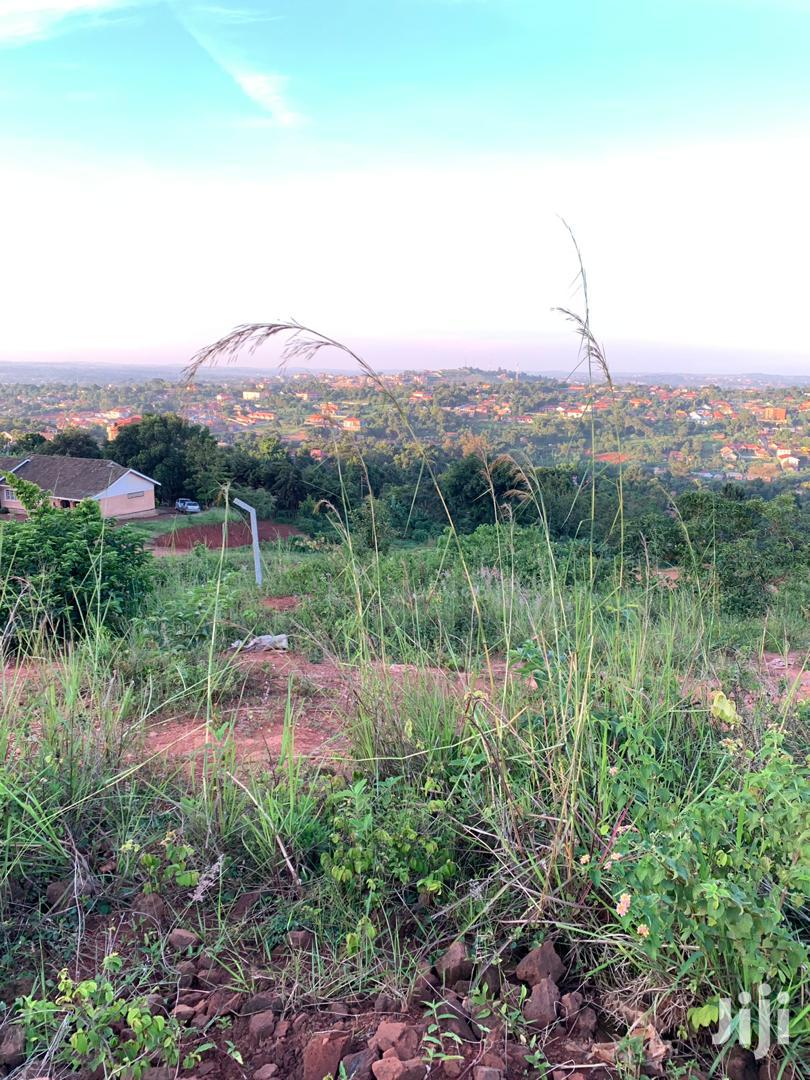Archive: 24 Decimals Land In Kira Bulindo For Sale
