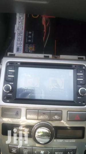 Car Radio Installation In  Ipsum   Vehicle Parts & Accessories for sale in Central Region, Kampala