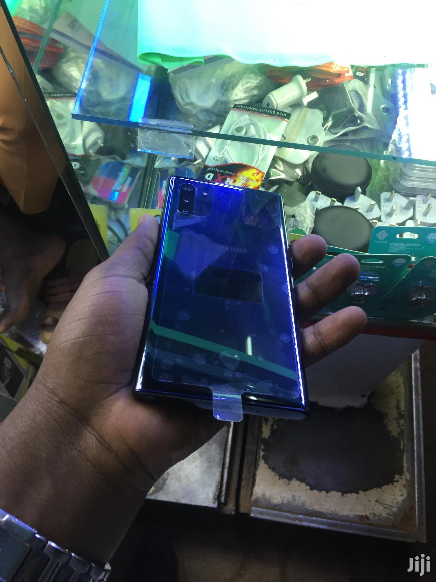 Samsung Galaxy Note 10 Plus 5G 512 GB
