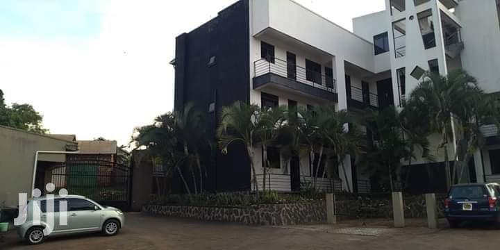 Two Bedroom Apartment In Ntinda For Sale