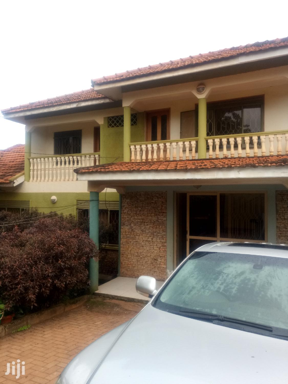 Naalya Three Bedrooms Duplex Standalone House for Rent | Houses & Apartments For Rent for sale in Kampala, Central Region, Uganda