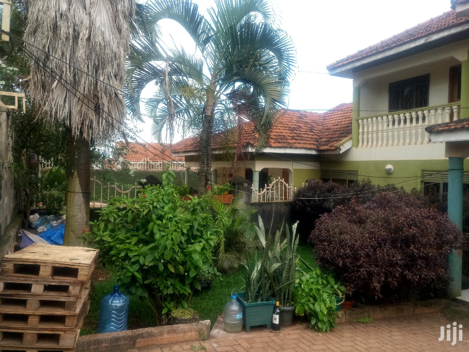 Naalya Three Bedrooms Duplex Standalone House for Rent