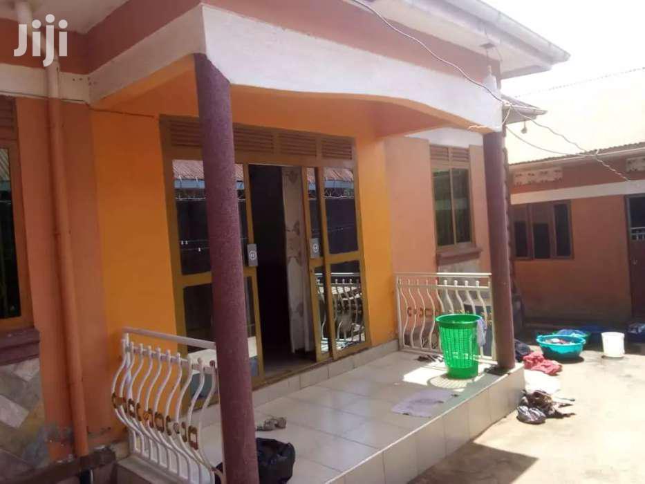 House In Salaama Road Kabuuma For Sale