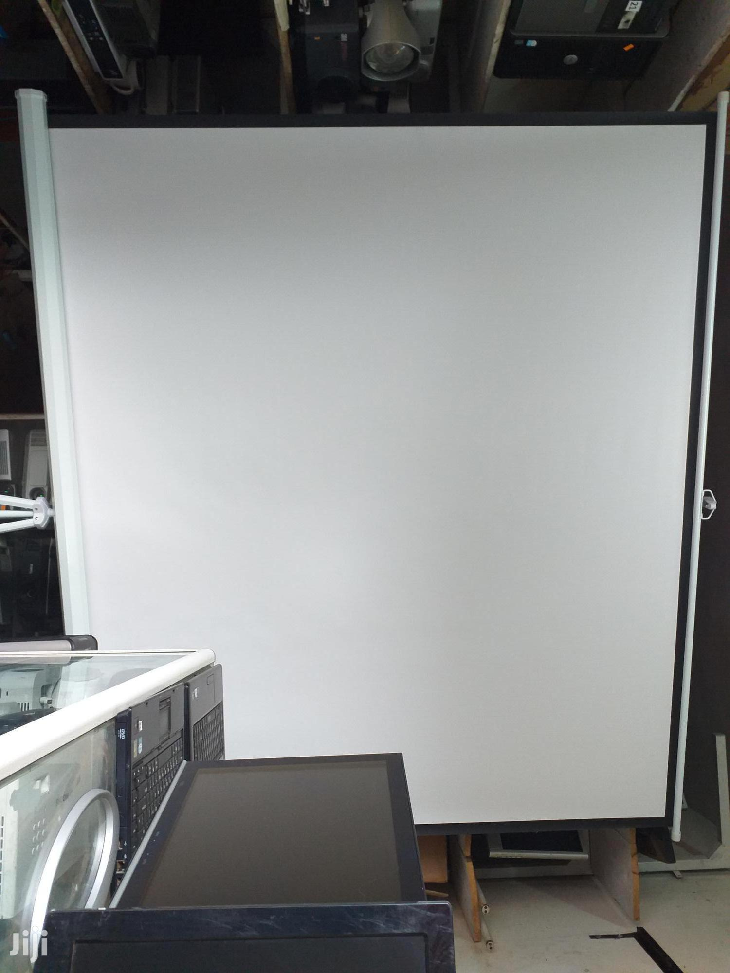 Archive: Projector Screens