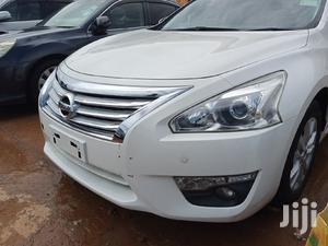 Nissan Teana 2014 White