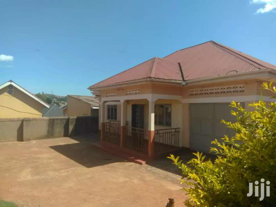 House In Bulenga For Sale