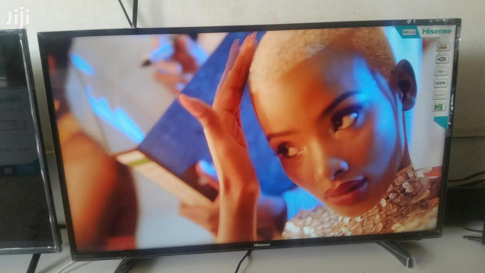 Led Hisense TV Smart 43 Inches