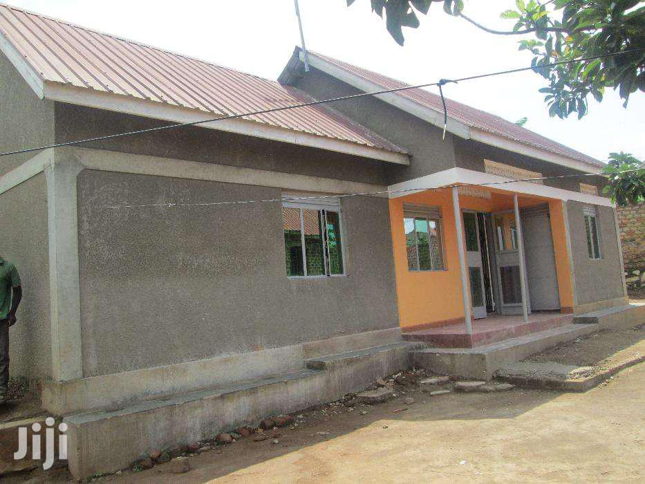 Cheap Two Bedroom House In Bweyogerere Bukasa For Rent