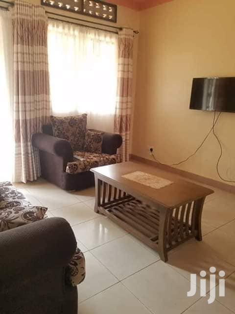 Fully Furnished Two Bedroom Apartment For Rent In Kiwatule