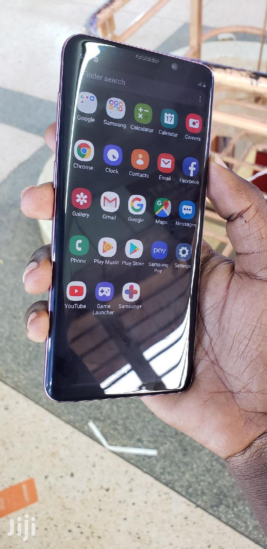 Samsung Galaxy S9 Plus 64 GB   Mobile Phones for sale in Kampala, Central Region, Uganda