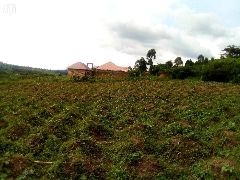 Archive: A 20.3 Decimal Land for Sale, Nkoowe Wakiso, Sema Estate