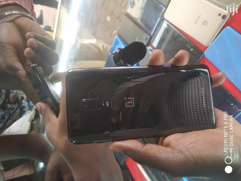 OnePlus 6T McLaren Edition 128 GB Blue | Mobile Phones for sale in Kampala, Central Region, Uganda
