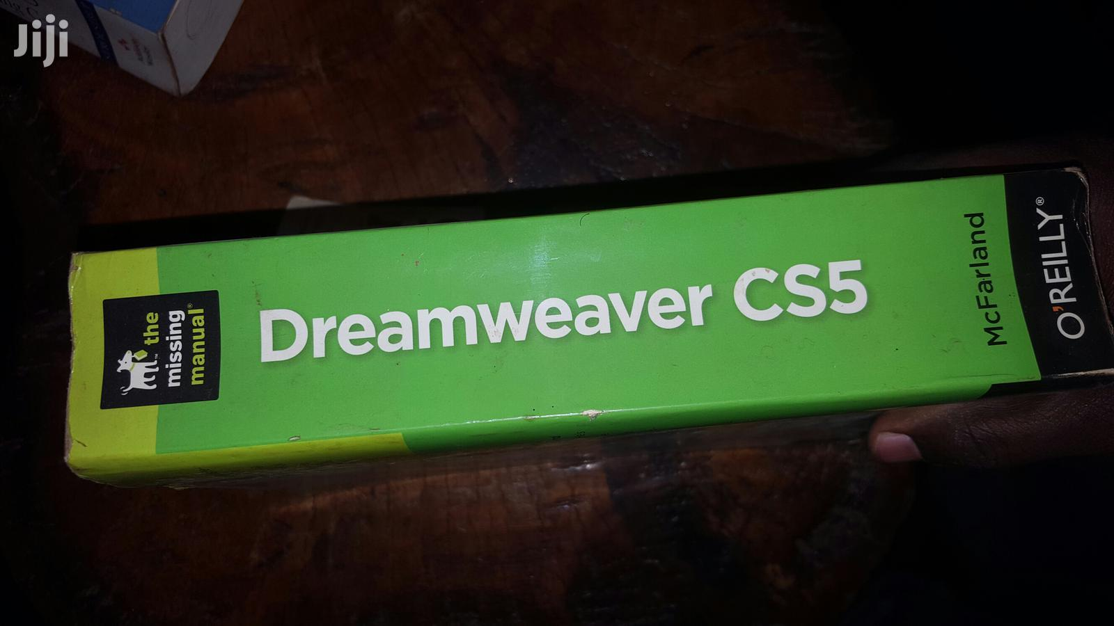 Archive: Dreamweaver CS5: The Missing Manual