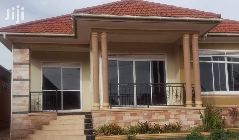Three Bedroom House In Seguku Katale Entebbe Road For Sale   Houses & Apartments For Sale for sale in Kampala, Central Region, Uganda
