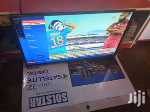 Solstar Led Flat Tv 32 Inches