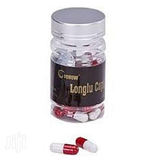 Longlu Capsules for Importent Men