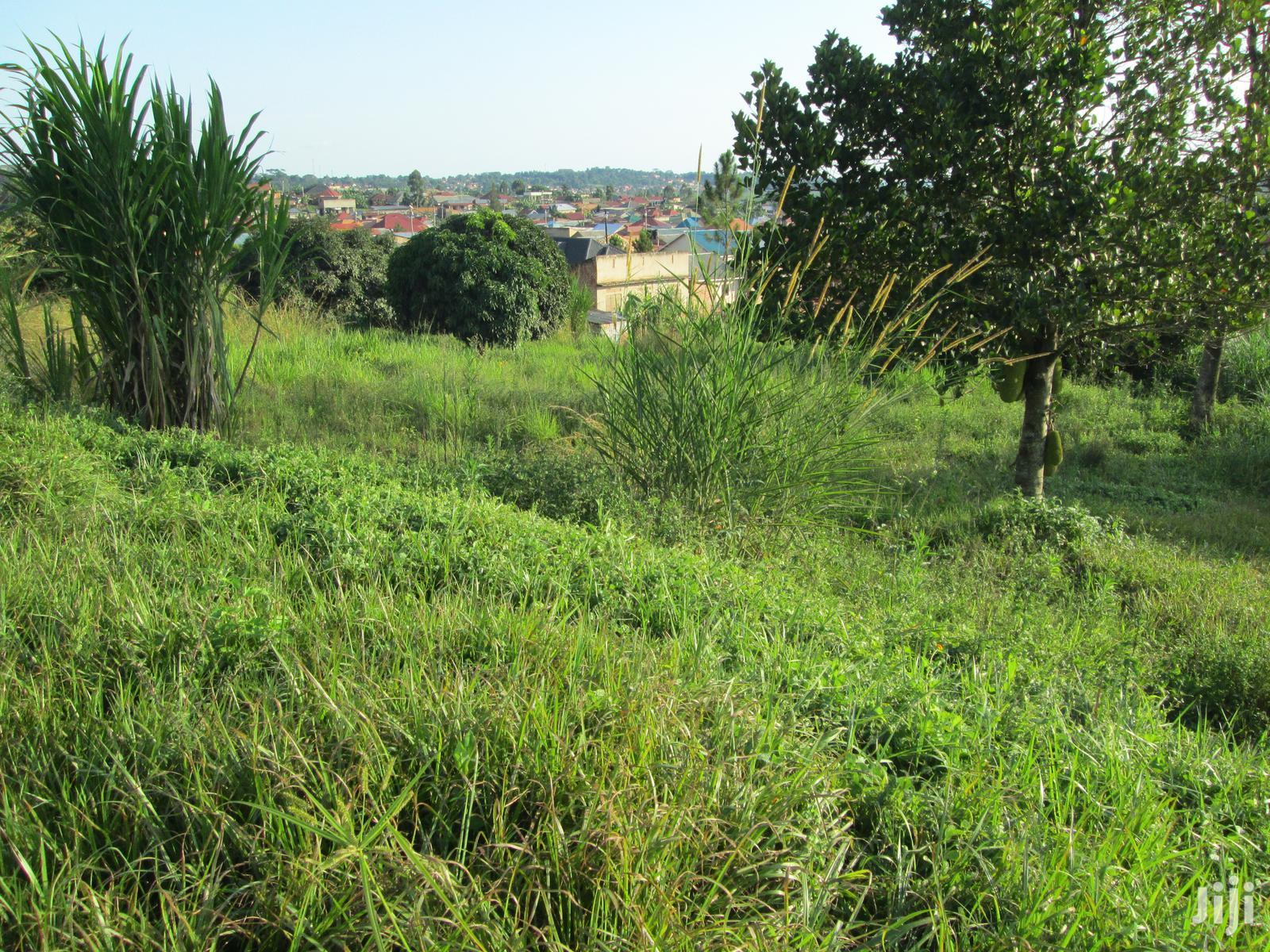 Residential Land In Kirinya Along Bukasa Road For Sale | Land & Plots For Sale for sale in Kampala, Central Region, Uganda