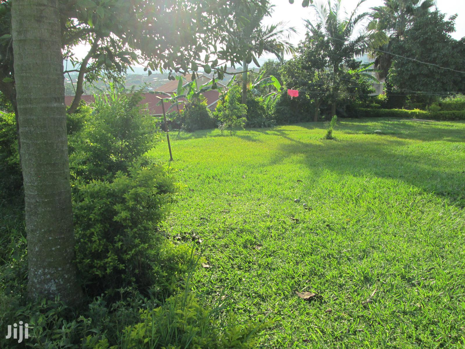 Land In Kirinya Along Bukasa Road For Sale