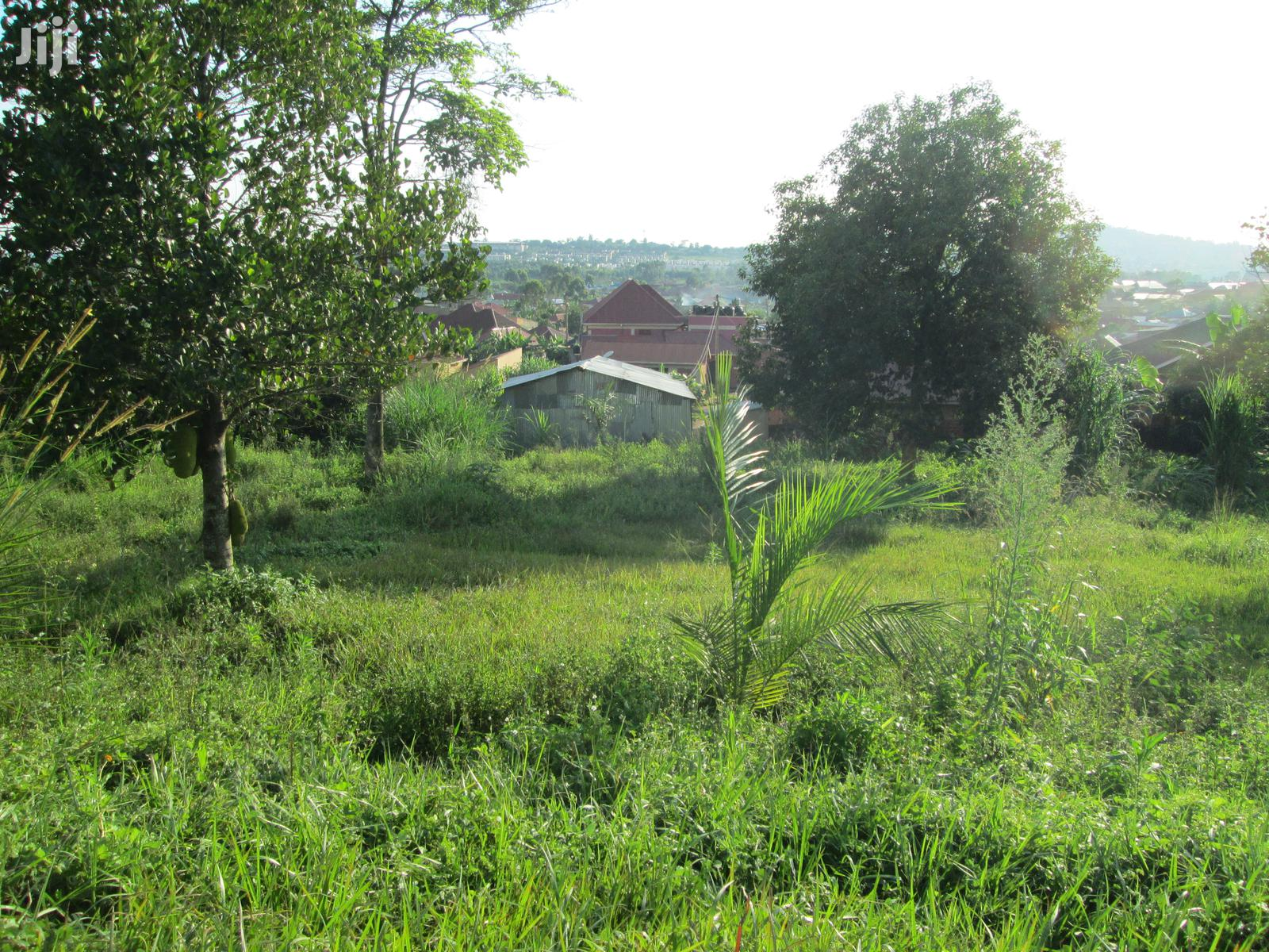 Land In Kirinya Along Bukasa Road For Sale | Land & Plots For Sale for sale in Kampala, Central Region, Uganda