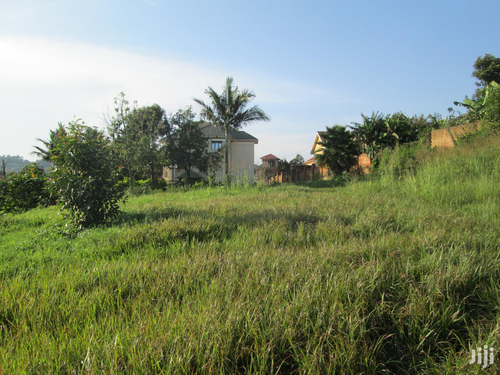 Cheap Land In Kirinya Bweyogerere Along Bukasa Road For Sale