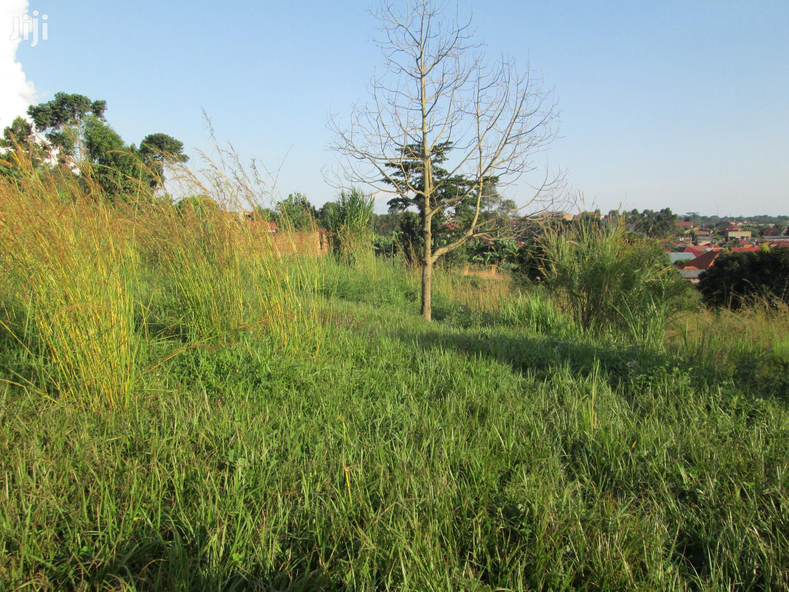 Cheap Land In Kirinya Bweyogerere Along Bukasa Road For Sale | Land & Plots For Sale for sale in Kampala, Central Region, Uganda