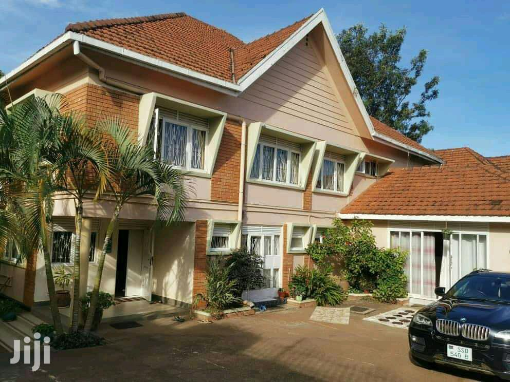 Six Bedroom House In Muyenga For Sale | Houses & Apartments For Sale for sale in Kampala, Central Region, Uganda