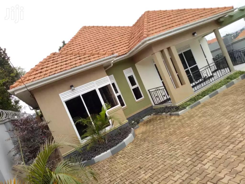 Three Bedroom House In Kira For Sale | Houses & Apartments For Sale for sale in Wakiso, Central Region, Uganda