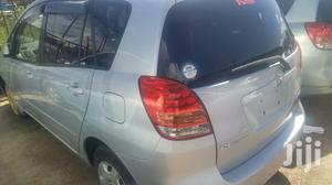 New Toyota Spacio 2006 Silver | Cars for sale in Central Region, Kampala