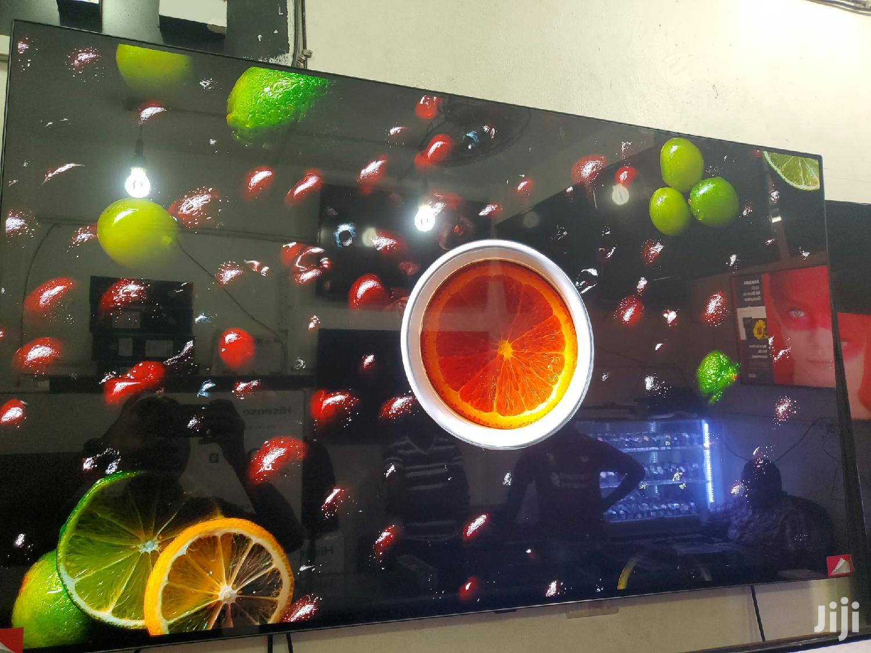 Brand New LG Oled Smart Uhd 4k Tv 55 Inches   TV & DVD Equipment for sale in Kampala, Central Region, Uganda