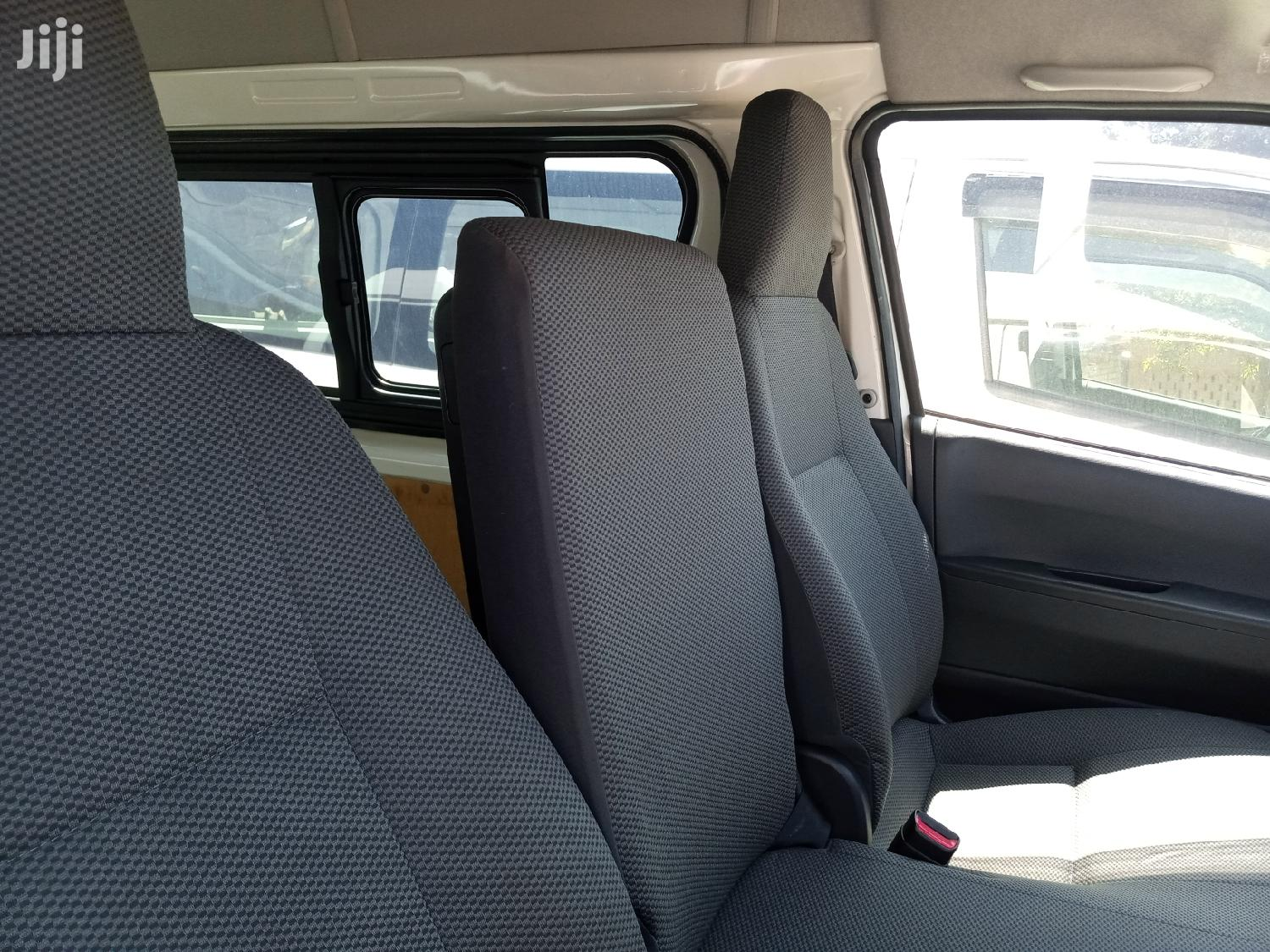 Toyota Hiace Commuter | Buses & Microbuses for sale in Kampala, Central Region, Uganda