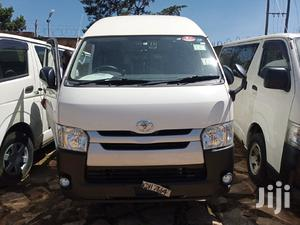 Toyota Hiace Commuter | Buses & Microbuses for sale in Central Region, Kampala