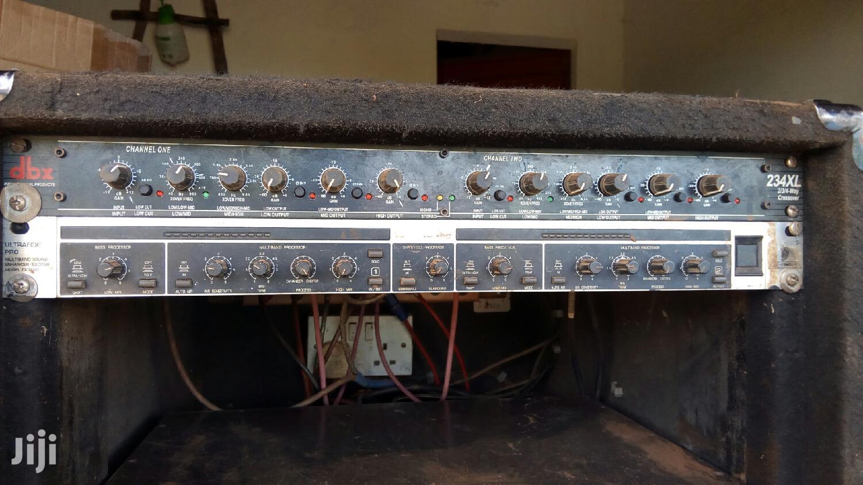 Full Mobile Disco Set For Sell | Audio & Music Equipment for sale in Kayunga, Central Region, Uganda
