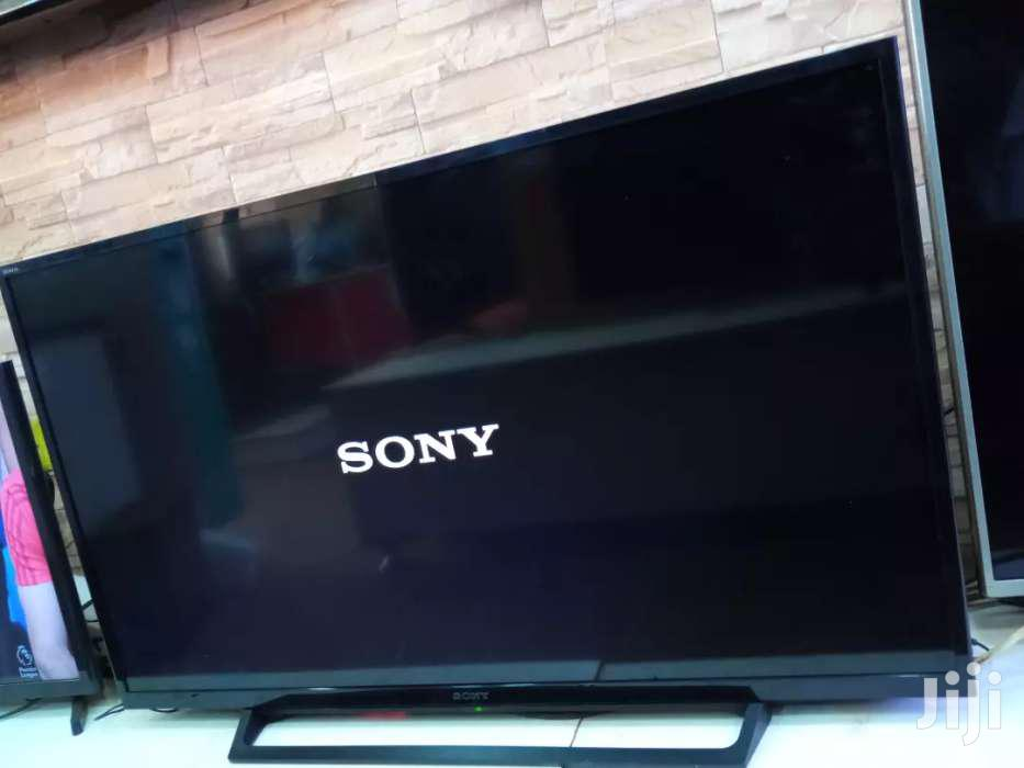 Sony Flat Screen TV 43 Inches