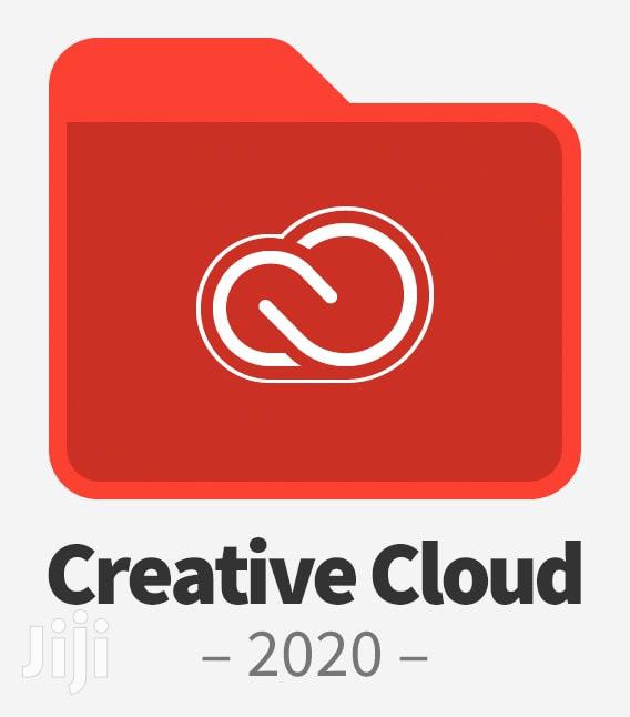 Adobe CC 2020 Mac