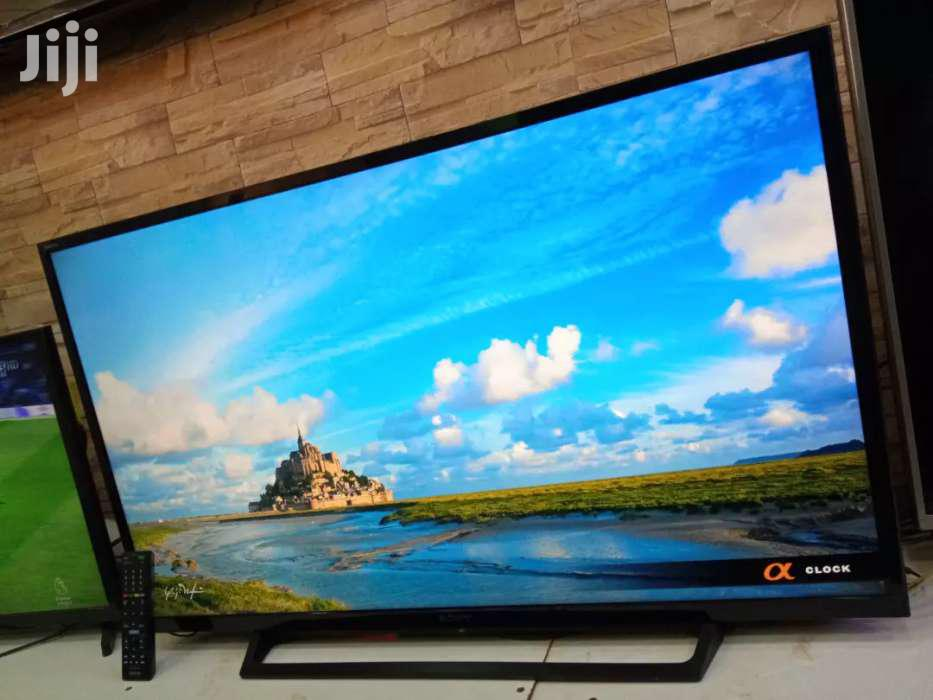 Sony Flat Screen TV 43 Inches | TV & DVD Equipment for sale in Kampala, Central Region, Uganda