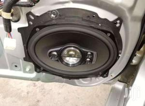Car Speakers Installation   Vehicle Parts & Accessories for sale in Central Region, Kampala