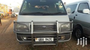 Toyota Super Custom   Buses & Microbuses for sale in Central Region, Kampala