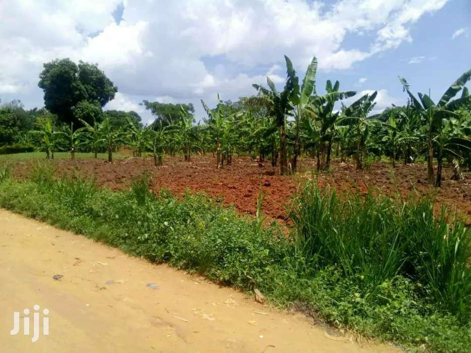 5 Acres Land In Matugga For Sale