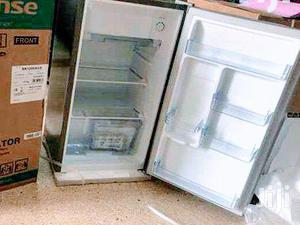 Hisense 120L Small Single Door Defrost Fridges. Brand New Boxed