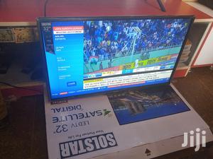"""Solstar 32"""" Brand New Digital And Satellite Full HD Led Tvs"""