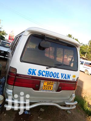 Toyota Townace 1999 White | Buses & Microbuses for sale in Central Region, Kampala
