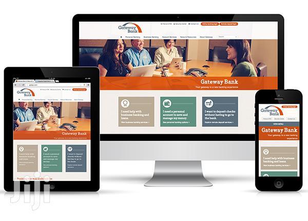 Archive: WEBSITE Design And Hosting Promotion