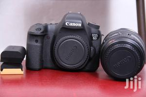 CANON EOS 6D Full Frame Camera With 24 -105mm Lens | Photo & Video Cameras for sale in Central Region, Kampala