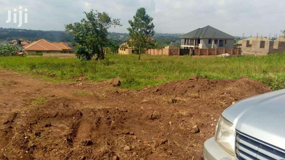 Gayaza Nakwero Plots For Sale