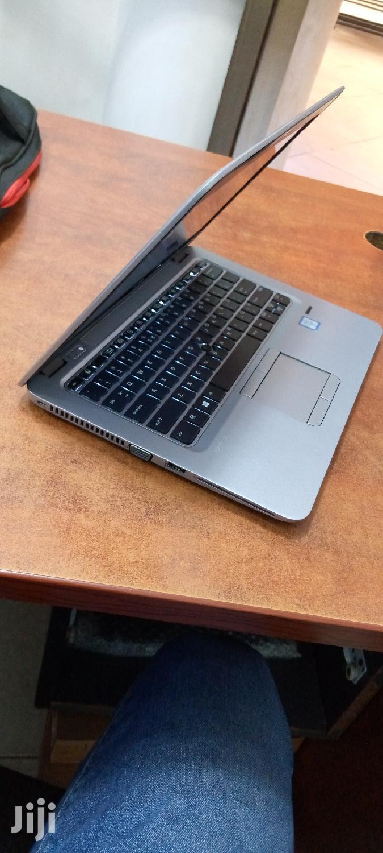 New Laptop HP EliteBook 820 G3 8GB Intel Core i5 HDD 500GB