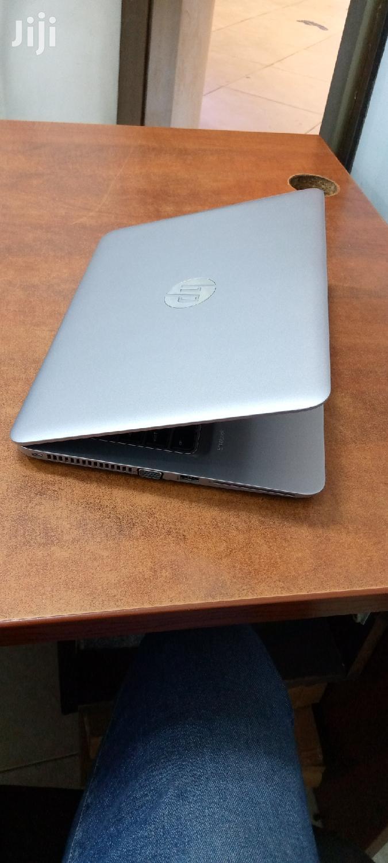 New Laptop HP EliteBook 820 G3 8GB Intel Core i5 HDD 500GB | Laptops & Computers for sale in Kampala, Central Region, Uganda