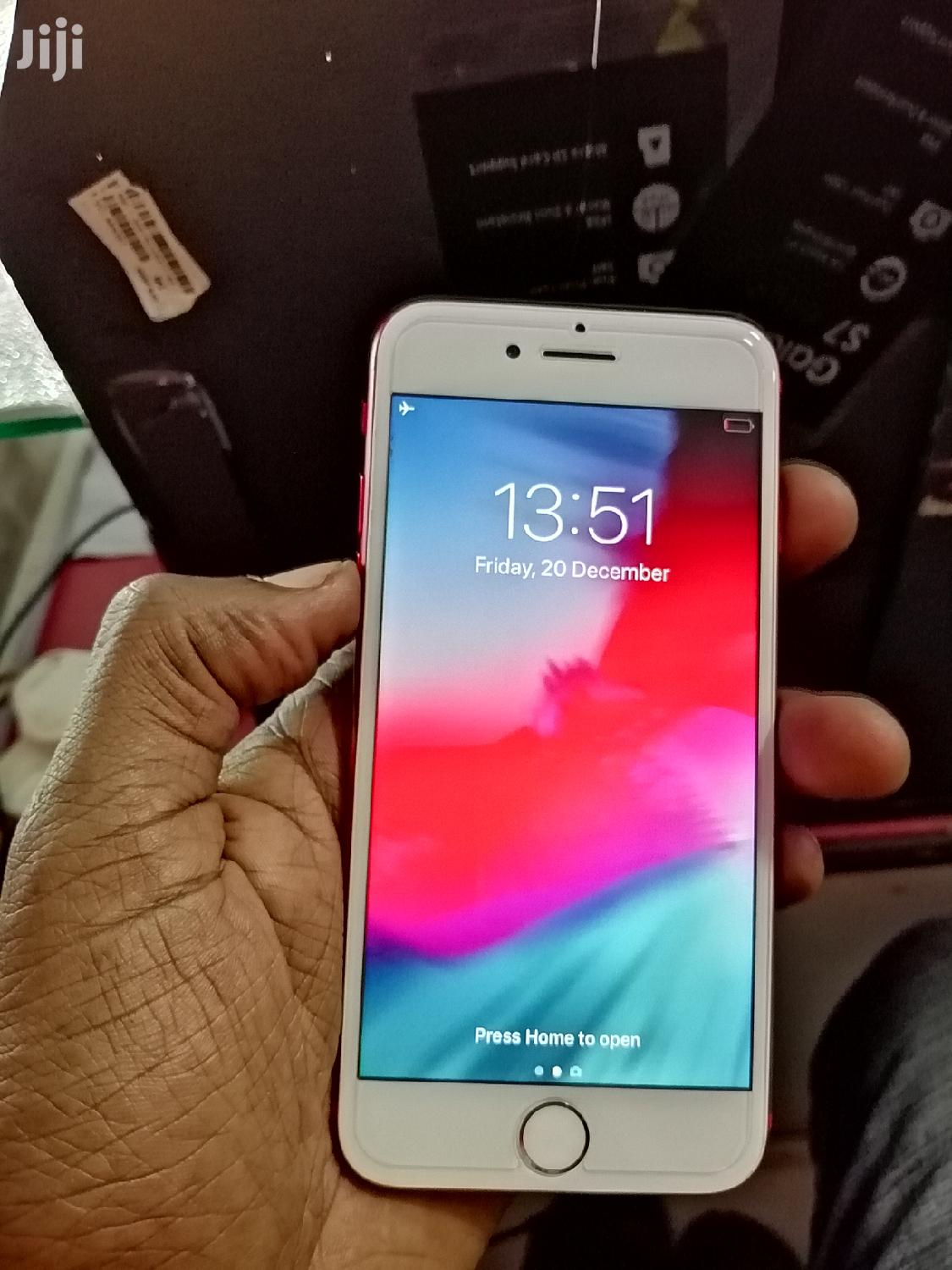 Apple iPhone 7 32 GB Red | Mobile Phones for sale in Kampala, Central Region, Uganda