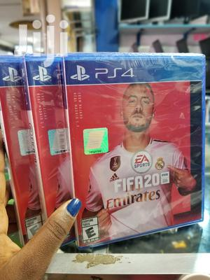 Fifa 20 Playstation 4   Video Games for sale in Central Region, Kampala